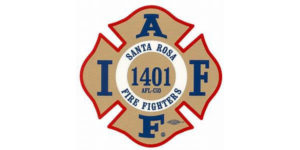 Santa Rosa Fire Fighters